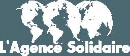 Logo L'Agence Solidaire - Fundraising d'Intérêt Général